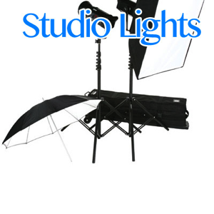 Photography Light Hire
